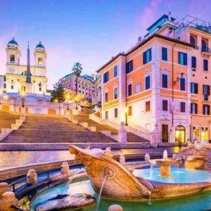 一路向南 怕冷的孩纸看过来Wowcher罗马威尼斯佛罗伦萨等地多款旅行套餐热卖 £69起