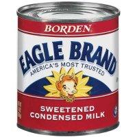 Eagle Brand 炼奶2罐, 14 oz