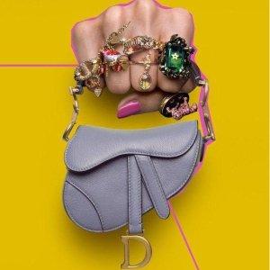 低至2折2021 迷你包 折扣汇总 | Celine、Dior、Gucci好价收