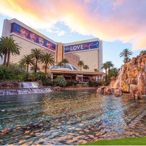 From $55The Mirage