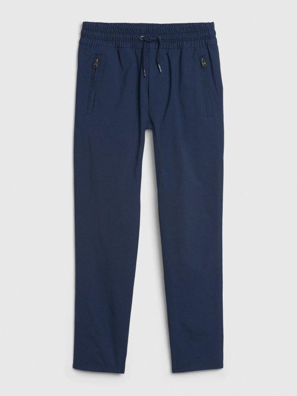 男童、大童速干长裤