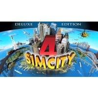 模拟城市4 豪华版 Mac