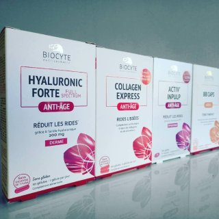 满减¥48 + 2件包税免邮中国Biocyte 抗糖丸90粒¥319,每天3块钱,轻松抗糖,女明星抗老秘籍
