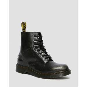 Dr. Martens1460 Brush Off 马丁靴