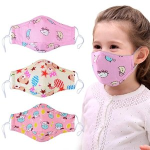 As low as $9.99Baby/Kids Dust Mask & More