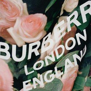 8.5折! 小脏鞋£327收MONNIER Frères SS20新品大促 ACNE、Burberry、Balenciaga都参加