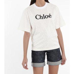 CHLOElogoT恤