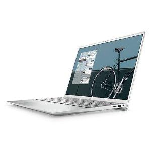 $636.99 内存可升级Dell Inspiron 15 5000 轻薄本 (i7-1165G7, 8GB, 256GB)