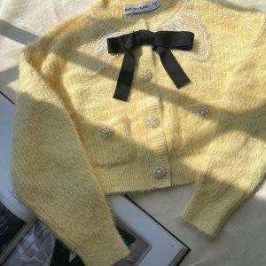 3折起+额外8折 pinko小外套$154Coltorti 春日毛衣针织 SelfProtrait、AlessandraRich、Loewe