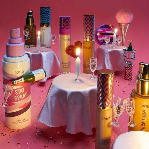 Up to 30% OffTarte Cosmetics Friends & Family Sale