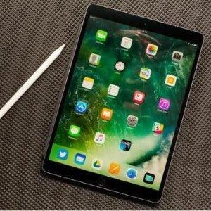 仅需$999 多色多容量可选Apple iPad Pro 10.5寸平板电脑 支持苹果笔