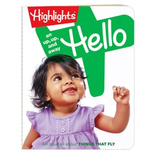 As Low as $9.99 Magazine @ Highlights