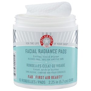 Facial Radiance Pads - First Aid Beauty | Sephora