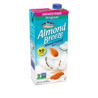 杏仁奶+椰奶 无糖款 6盒装