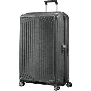 Samsonite李易峰同款:81cm:3.5kg行李箱
