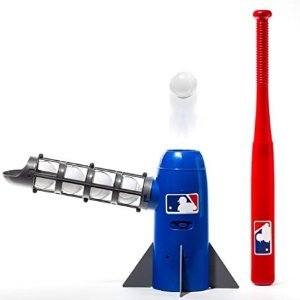 $22.99Franklin Sports MLB Kids Pitching Machine