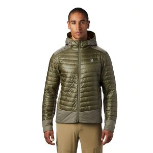 Mountain HardwearMen's Ghost Shadow™ Hoody