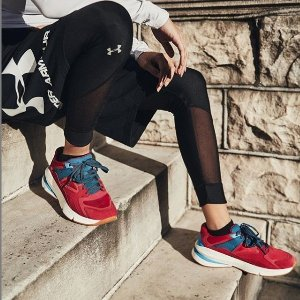 Up to 30% OffUnder Armour Shoes