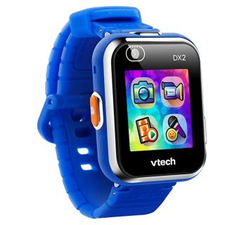 $34.99(原价$59.99)史低价:最新款VTech DX2 触屏儿童智能手表 刷新史低价