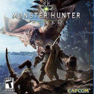 $18.15(原价$29.99)《怪物猎人 世界》Xbox One / PS4 实体版 边玩游戏边吸猫