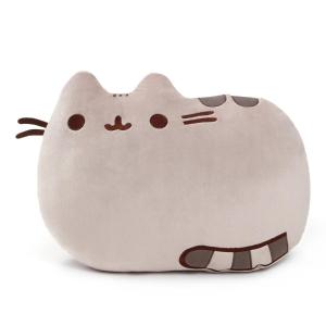 £9.99起 萌翻你的心GUND Pushen 胖吉猫毛绒玩具系列热卖