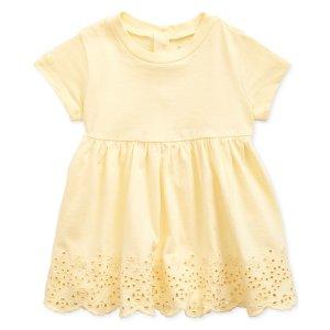 $7.93起Polo Ralph Lauren 儿童服饰特卖 美式经典,简洁大方
