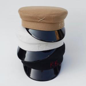 额外7折 经典报童帽$123起独家:Ruslan Baginskiy 网红帽专场 收Jennie同款皮质帽