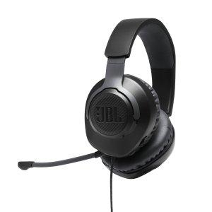 $39.95JBL Quantum 100 有线头戴式游戏耳机