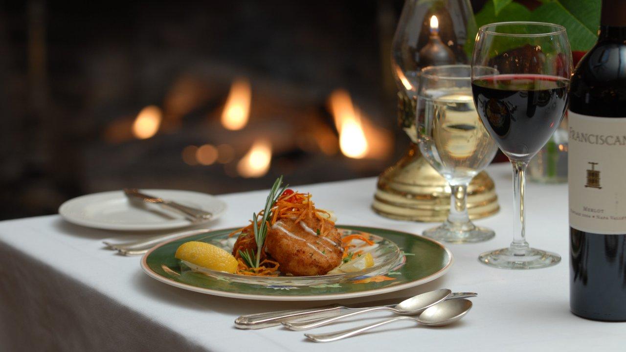 学会这些法式西餐礼仪,当个优雅吃货