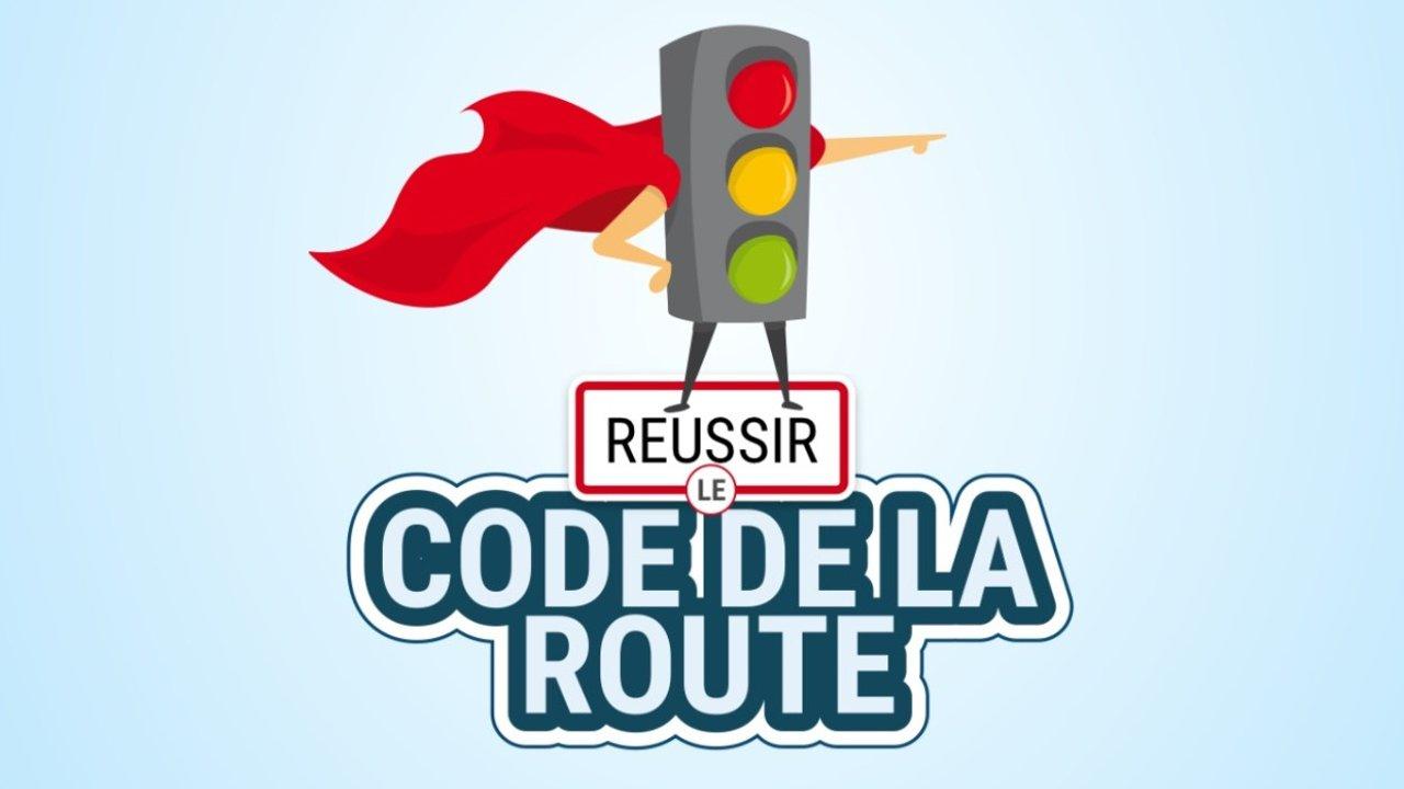 2020 法国交通规则大全 | 交通标志、道路先行原则、中法交规差异灯