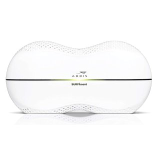 ARRIS SURFboard SBR-AC1900P AC1900 Wi-Fi Router with Ripcurrent