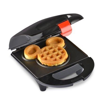 Mickey 华夫饼机