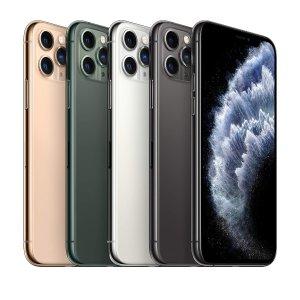 低至8.7折 11 Pro Max 最高直降£150Amazon苹果官网 iPhone 11/Pro/Max 全面降价开启