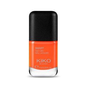 Kiko速干指甲油 多色选
