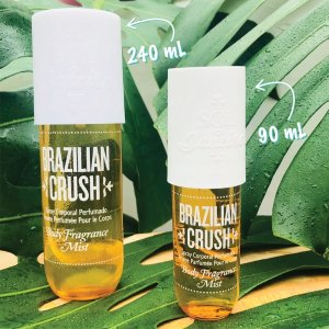 SOL de JaneiroBrazilian Crush 身体香氛喷雾