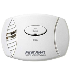 再降$14.79(原价$36.99)First Alert CO605A 一氧化碳报警器