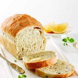 低至8折 1kg全麦面粉仅$2.8Milanaise 有机面粉 无漂白无防腐剂 全麦胚芽健康面食
