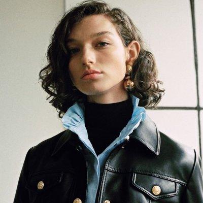 超多西装、夹克、风衣外套等你Pick上新:Claudie Pierlot Urban Uniform 系列上架!你想要的初秋百搭单品全都有