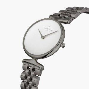 白色表盘 腕表