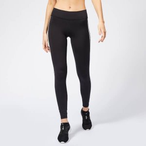 Adidas运动紧身裤