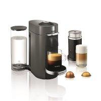 胶囊咖啡机+奶泡机