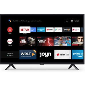 折后159欧小米 Xiaomi Mi Smart TV 4S 32英寸智能电视
