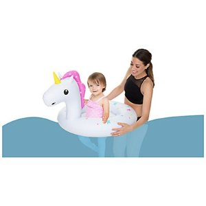 Big Mouth Pastel Star Unicorn Lil Float