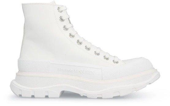 Hybrid 靴子