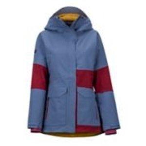 Marmot女款户外夹克