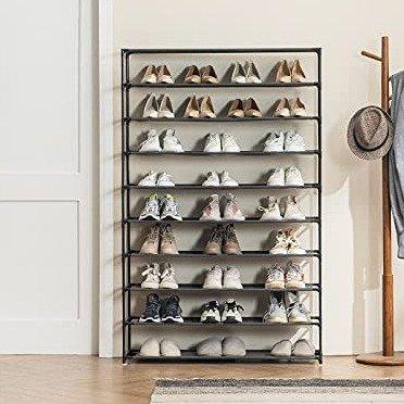 10层鞋架