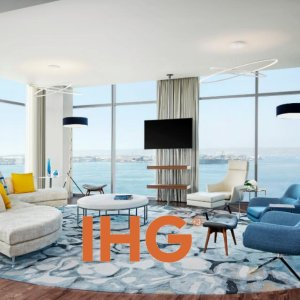 Up to 30% offWhole America City Lights Sale is Back @InterContinental