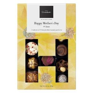 Hotel Chocolat母亲节限定礼盒