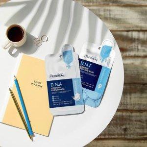 无门槛7折独家:Mediheal 护肤产品热卖 收玄彬同款面膜、新款茶树系列