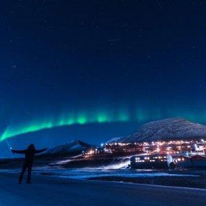 5天阿拉斯加北极光跟团游尾单好价 2、3月团期